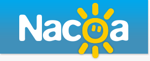 logo nacoa uk